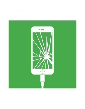 Cambio pantalla iPhone 5