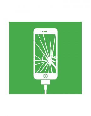 Cambio pantalla iPhone 4