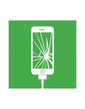 Cambio pantalla iPhone 4S