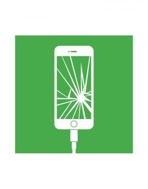 Cambio pantalla iPhone 6S